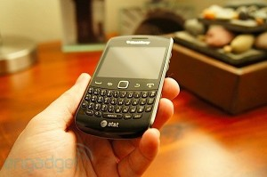 Blackberry Review